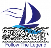 FOLLOW THE LEGEND – Projet personnel, Tour du monde à la voile