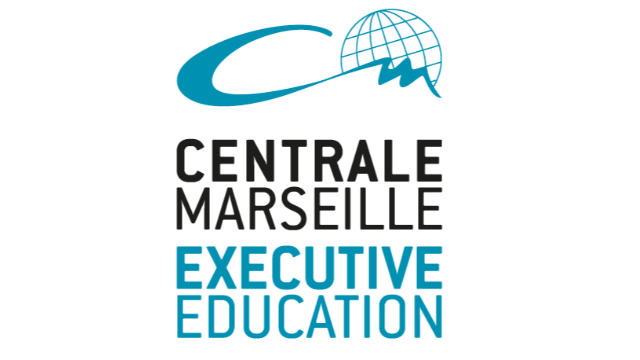"Nouvelle page linkedin ""Centrale Marseille Executive Education"""